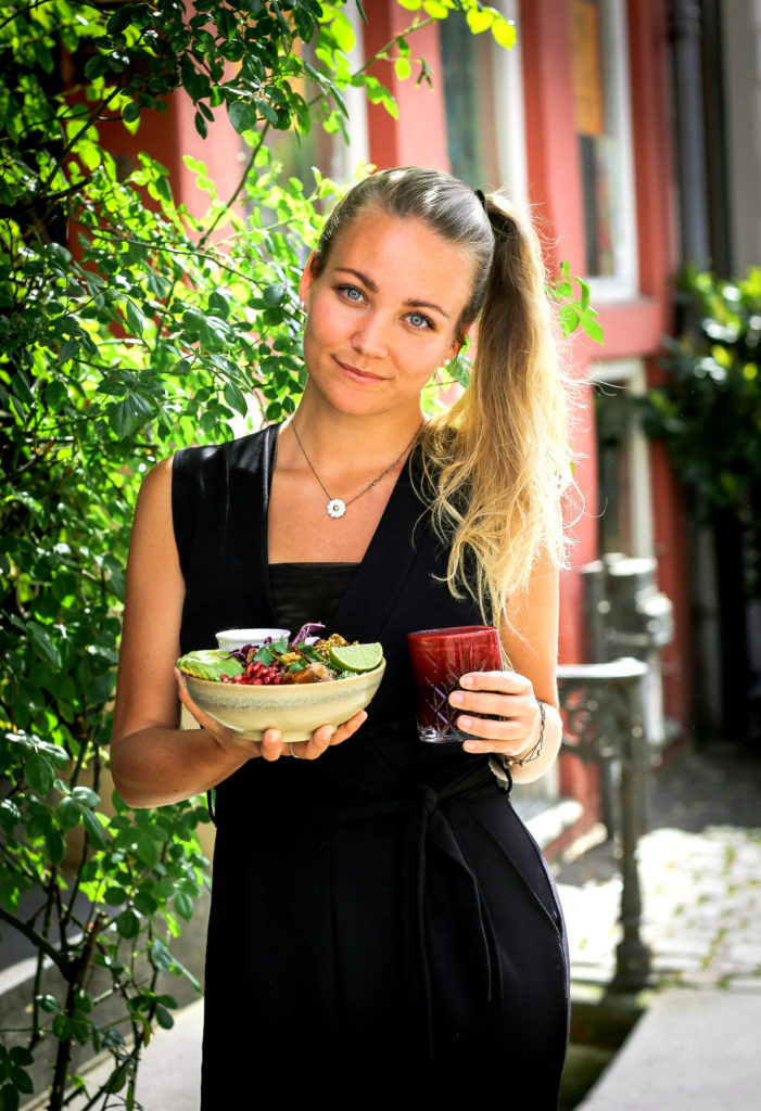 Coaching, livsstil, Raw food, rådgivning