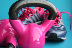 RawFit, træning, transformation, workout