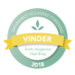 årets veganske nye blog, danmarks veganske forening, dvf, årets veganske priser