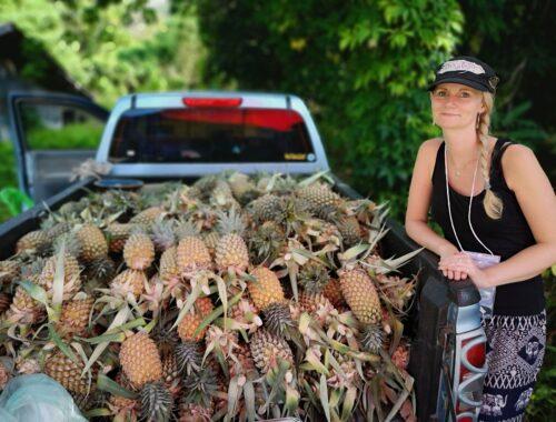 Rikke Hebsgaard, rawfooder, månedens motivator, raw food, vegansk