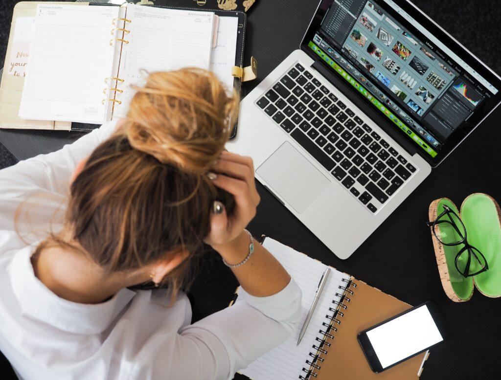 stress, arbejdsmiljø, corona, virksomhedspakke, stressforløb