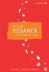 veganer, sådan kommer du i gang, karin elrød