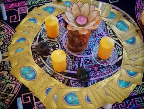 cacao ceremoni