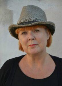 Karin Elrød